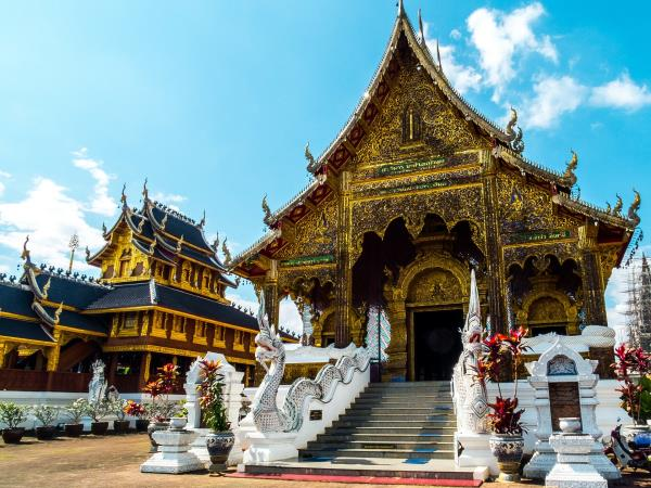 Thailand tailor made holiday, history & culture