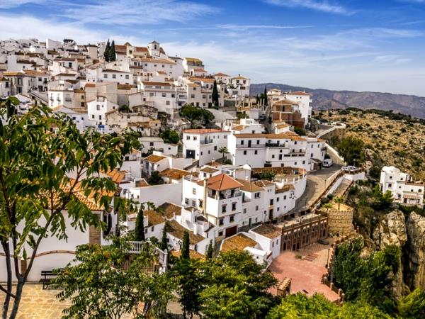 Photography holiday in Andalucia, Spain
