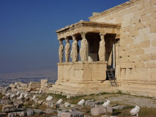 Archaeological Tour in Greece, 12 days