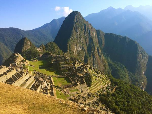 Cuzco, Machu Picchu and the Amazon tour