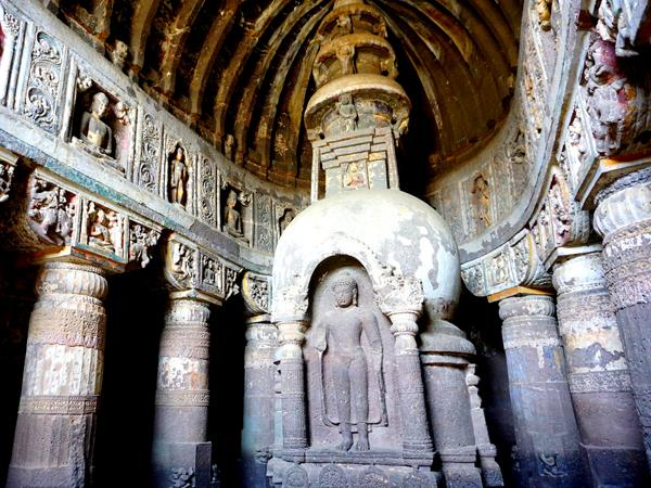 Central India Buddhist heritage tour