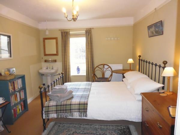 Brecon Beacons bed & breakfast accommodation, Wales