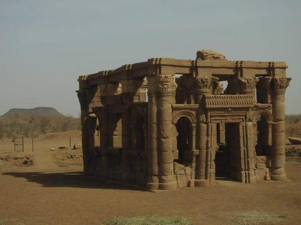 Sudan tour, Nile Valley and Western Desert