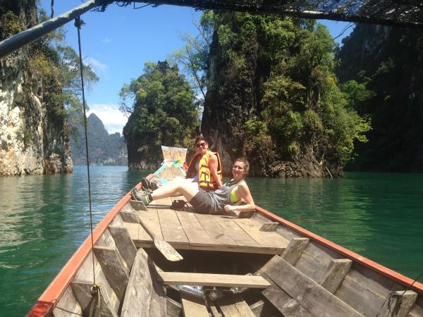 Thailand highlights holiday