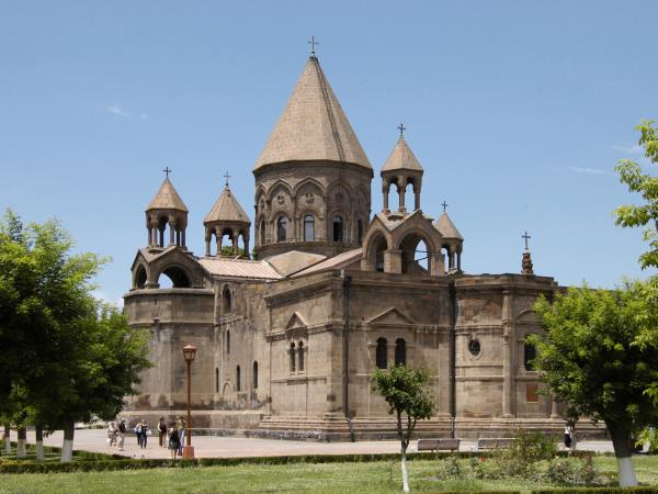 Armenia archaeological tour