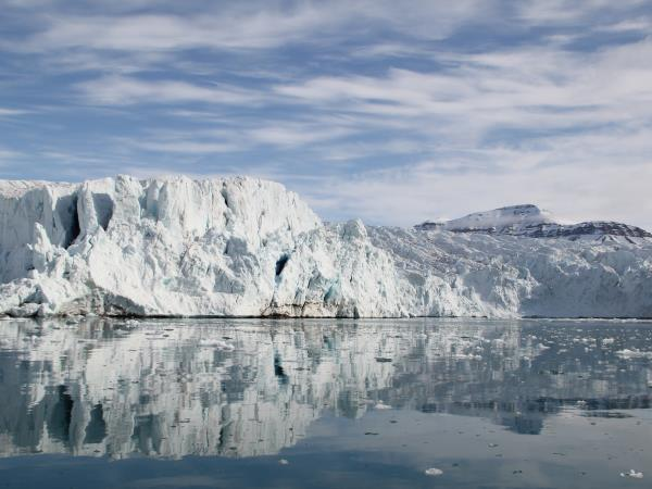 Spitsbergen activity holiday