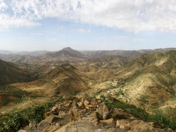 Eritrea tailor made holidays