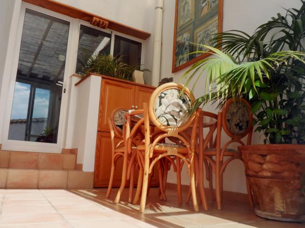 Holiday cottage in Alicante