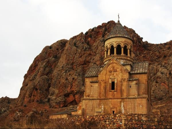 Armenia highlights tour
