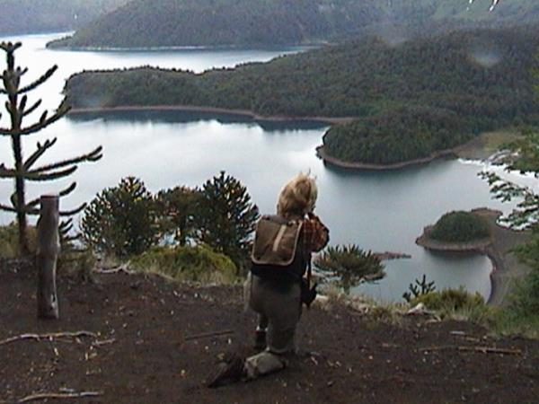 Hiking Chile's national parks, 12 days
