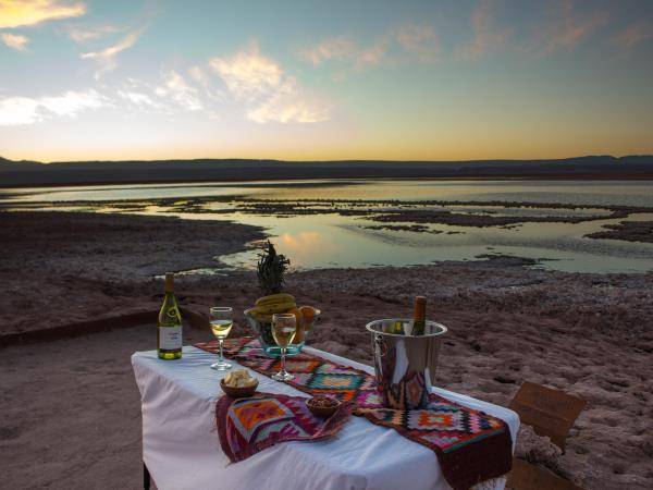 Atacama Desert walking tour