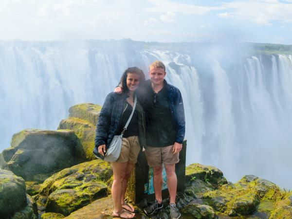 Southern Africa budget holiday