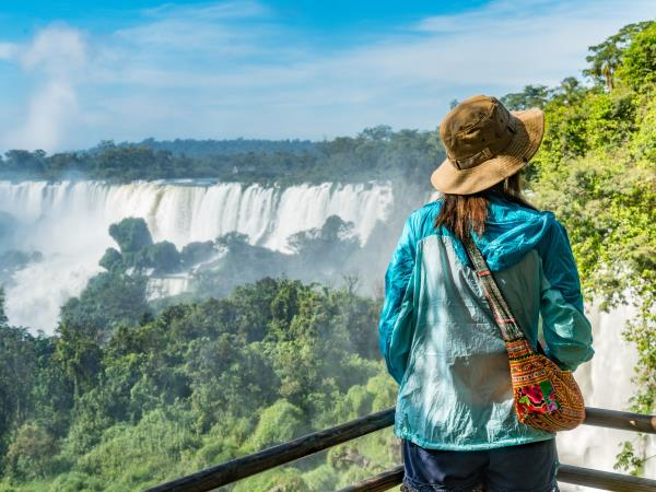 Argentina & Brazil holiday, 12 day itinerary