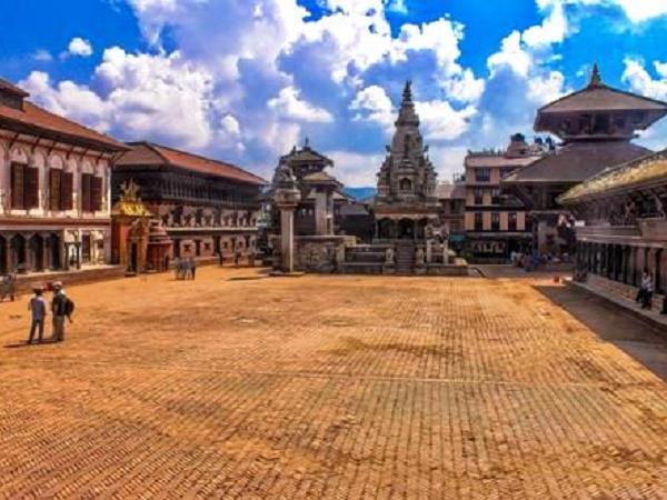 Nepal cultural holiday with homestay
