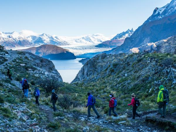 Highlights of Argentina, Buenos Aires & Southern Patagonia