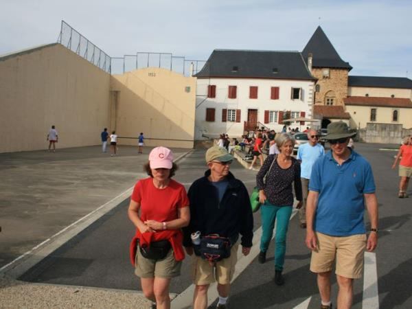 Pyrenees walking and gastronomy holiday