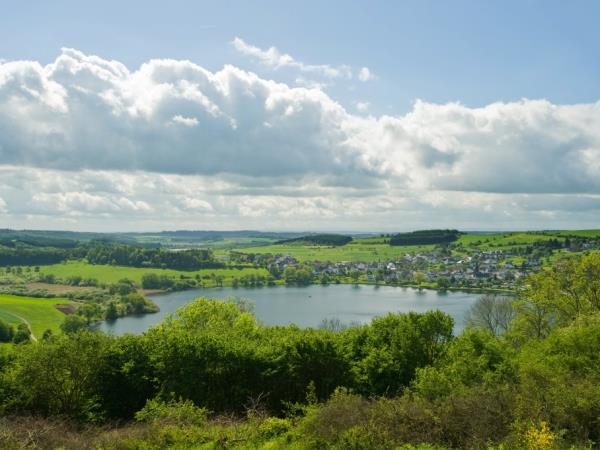 Eifel hiking and culinary tour in Germany