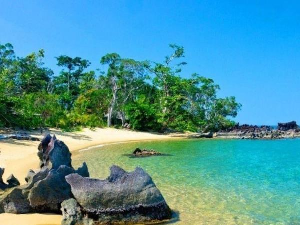 Madagascar luxury private tour
