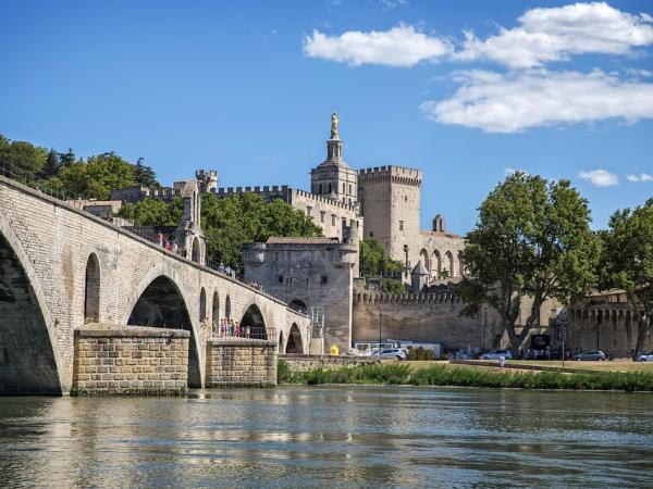 Paris to South of France holiday, tailor made