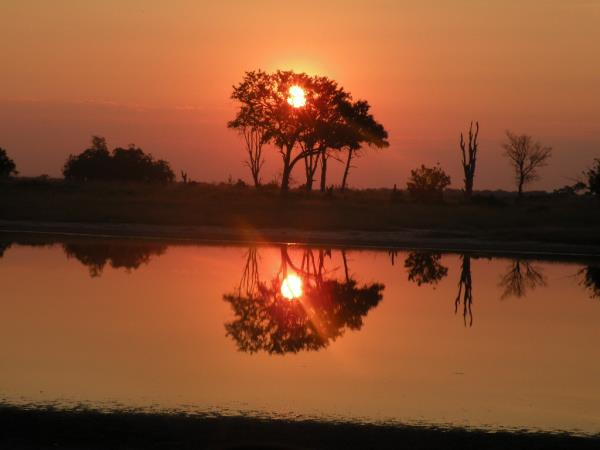 Botswana safari and Mozambique beach break
