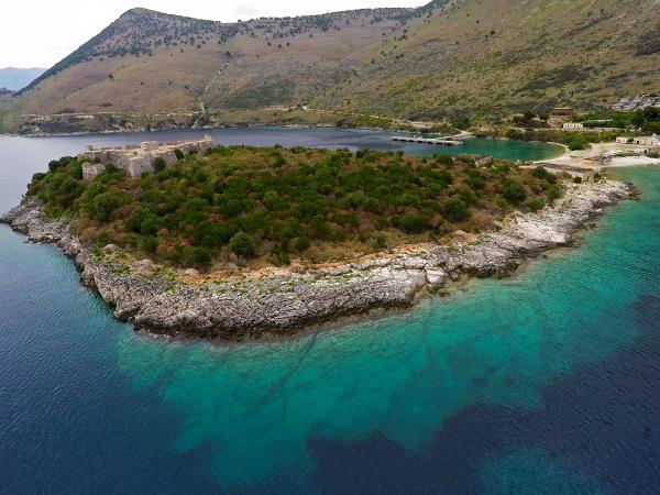 Albania to Montenegro cultural holiday, 12 days