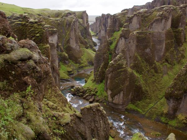 Iceland 10 day small group tour