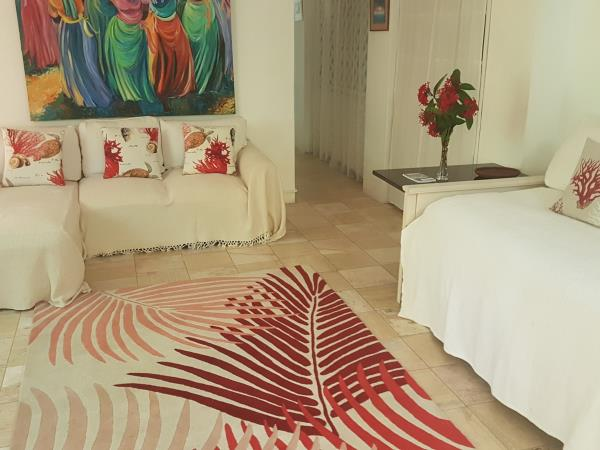 Barbados holistic accommodation in the Caribbean