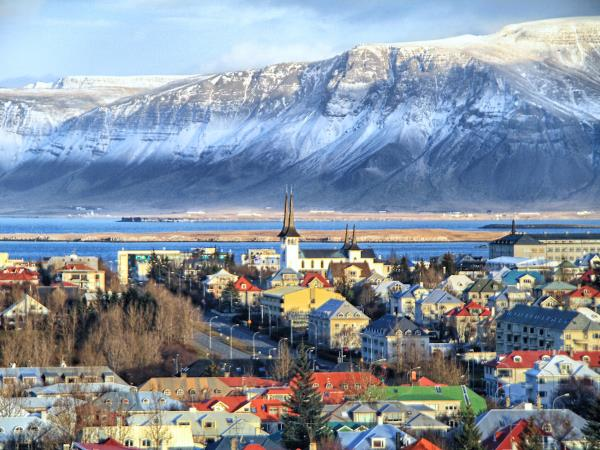 Iceland small group tour