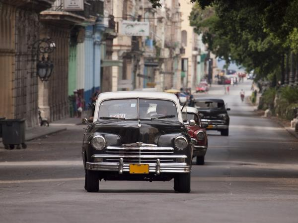 Tailor made Cuba tours