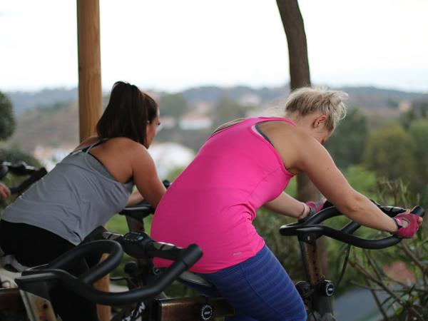 Fitness and physio retreat in Marbella, Spain