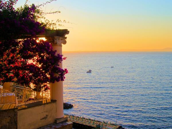 Amalfi Coast holiday, classic tour