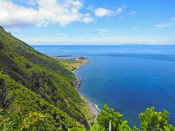 Azores island hopping holiday, small group