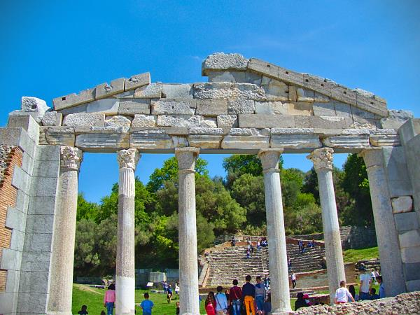 Puglia to Albania cultural tour, small group