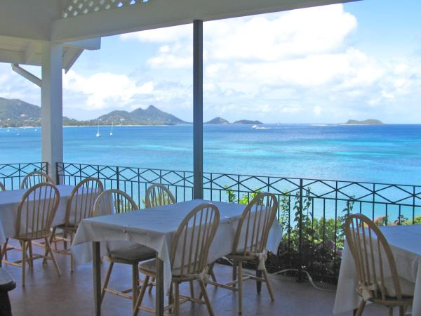 Carriacou beach accommodation in Grenada