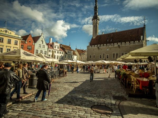 Latvia and Estonia cultural tour