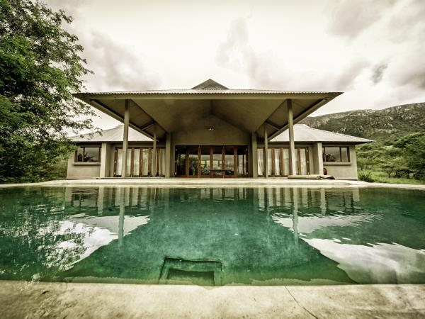 Swaziland lodge accommodation