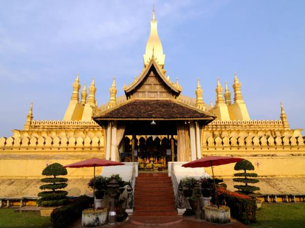 Laos tailor made holidays