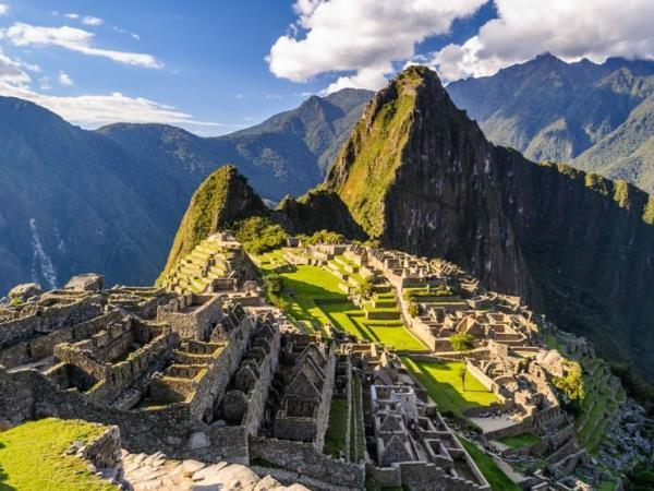 Peru tailor made tours, holidays, Land of Incas