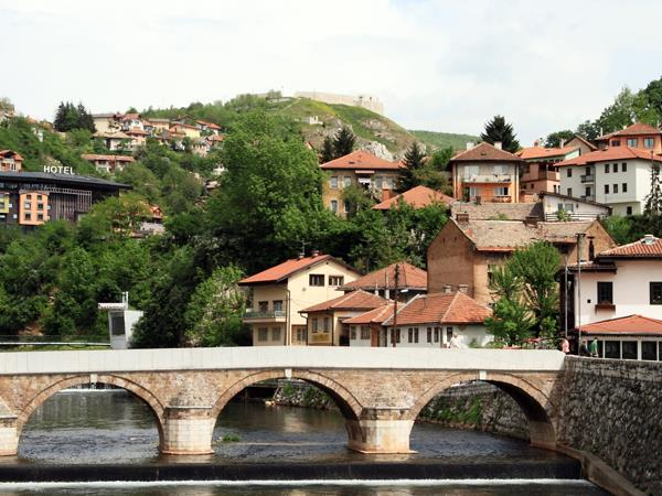 Balkans holiday, tailor made