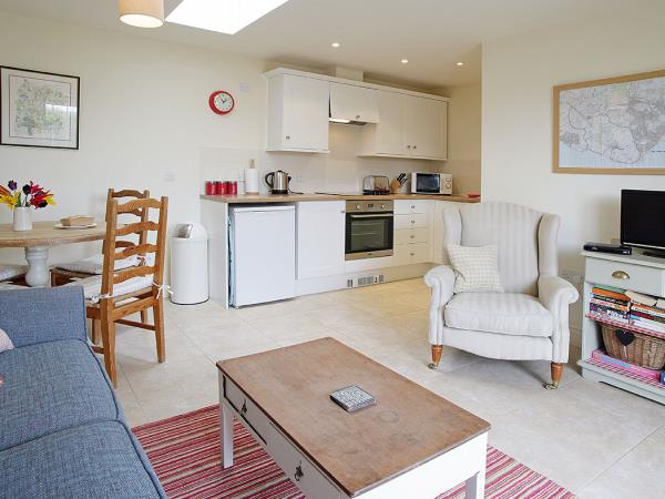 East Dean holiday cottage, England