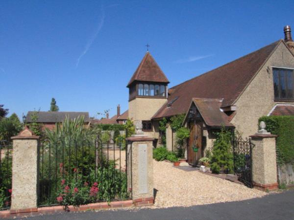 Alton bed and breakfast in Hampshire, England