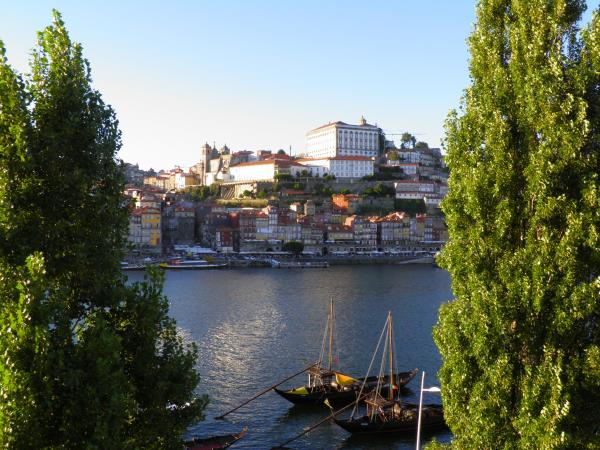 Porto guesthouse accommodation, Northern Portugal