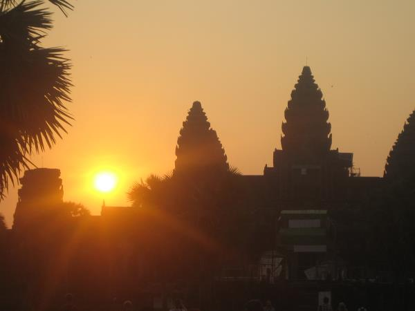 Vietnam and Cambodia tour, wellness & relaxation