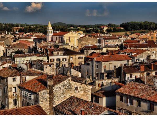 Istria multisport holiday in Croatia