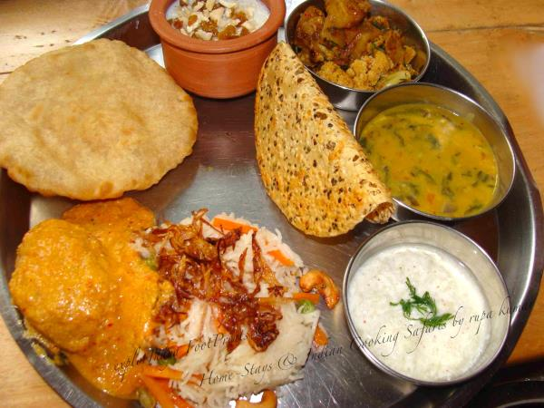 South India food tour, Chennai to Mysore