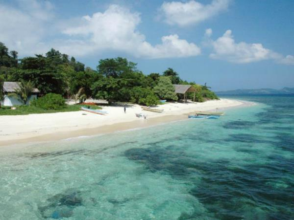 Raja Ampat and North Sulawesi diving holiday