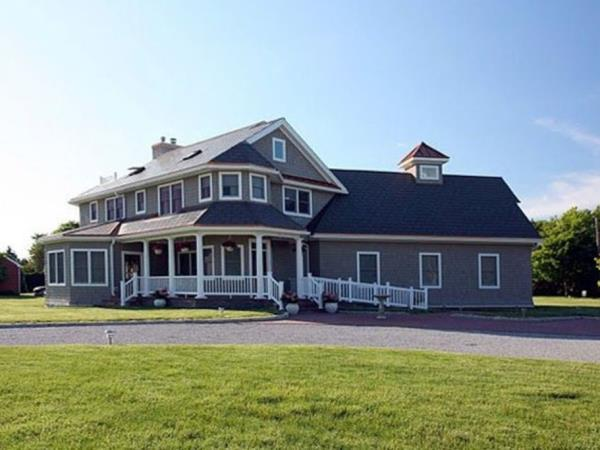 Eastport guesthouse in Long Island, New York State
