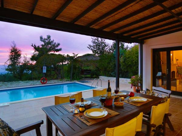 Turkey villa holiday, near Patara Beach