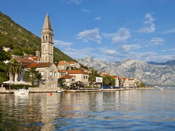 Self guided walking holiday in Montenegro
