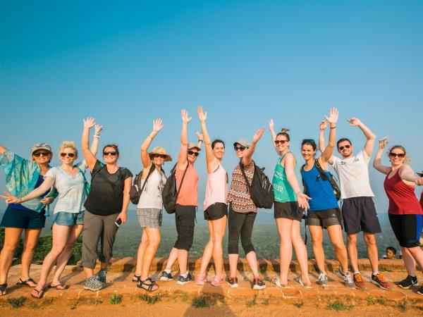 Cycling holiday in Sri lanka